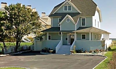 Building, 469 Ocean Ave N SUMMER, 1