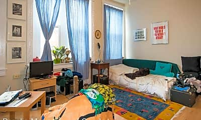 Bedroom, 1709 Bolton St, 1