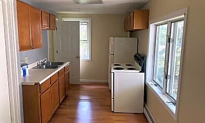 Kitchen, 1 Beacon St, 0