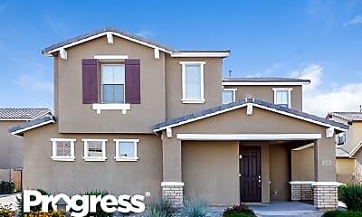 Building, 155 N Sandal Mesa Az # 85205, 0