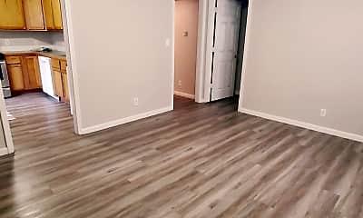 Living Room, 4319 E Bayley St, 1
