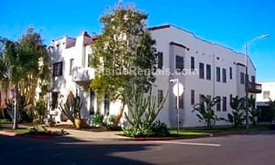 Building, 465 N Spaulding Ave, 0
