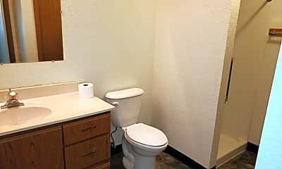 Bathroom, 800 S Sherman Ave, 2