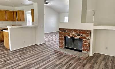 Living Room, 3356 Firebush Ave, 0