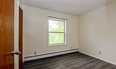 Bedroom, 103 Van Horne St, 1