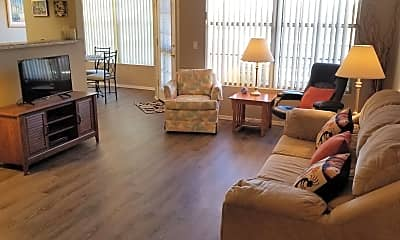 Living Room, 14950 W Mountain View Blvd 7204, 0