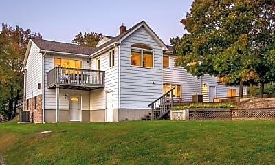 Building, 186 Passaic County 612, 2