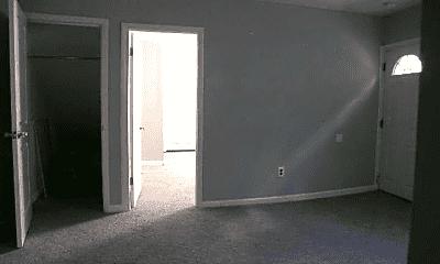 Bedroom, 7154 Hegerman St, 1