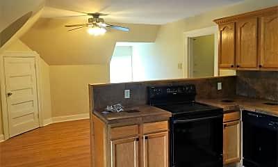 Kitchen, 200 S Fairmount St, 0