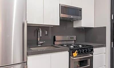 Kitchen, 134 Orchard St, 1