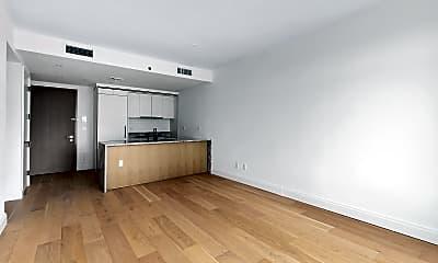 Living Room, 185 18th St 408, 1
