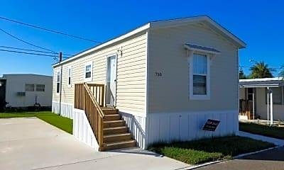 Building, 4125 Park St N 730, 0