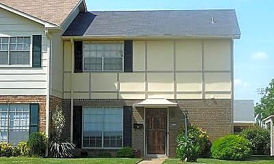 Building, 8528 Grover Pl, 0