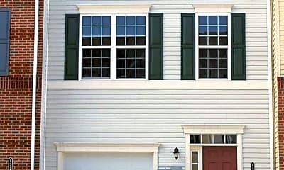 Building, 8322 Horned Owl Ln, 1