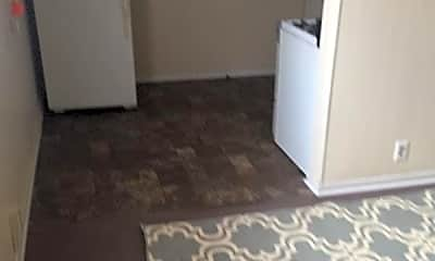 Living Room, 312 Hayward Ave, 2