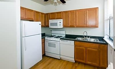 Kitchen, 4815 N Albany Ave, 1