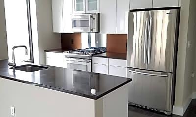 Kitchen, 257 Northampton St, 0
