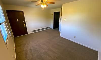 Bedroom, 2825 Whitener St, 1