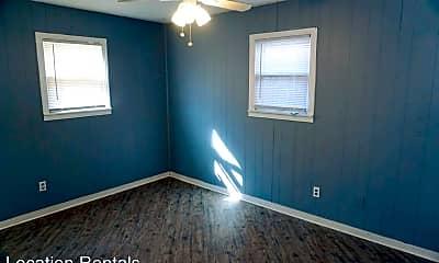 Bedroom, 1720 23rd St, 1