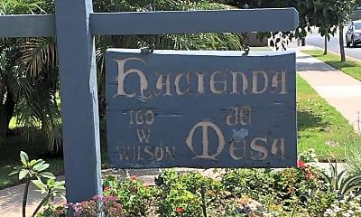 Hacienda De Mesa, 1