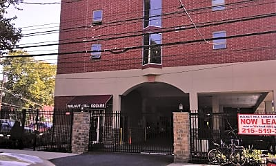 Walnut Hill Square Apartments, 0