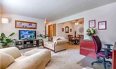 Grange/Allison Apartments, 0
