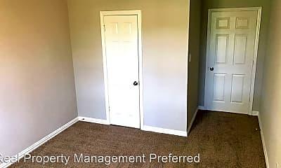 Bedroom, 205 Grantham Rd, 2