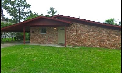 Building, 5502 Sonora Dr, 1