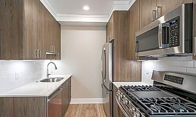 Kitchen, 746 S 16th St 2B, 1