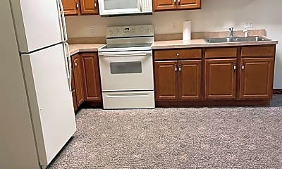 Kitchen, 1261 Townhall Rd W, 1