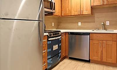 Kitchen, 3070 San Bruno Ave, 1