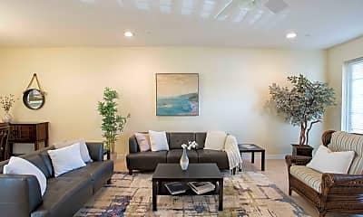 Living Room, 107 Mulligan Pl, 0