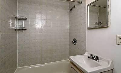 Bathroom, 409 Bloomfield St 5, 2
