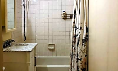 Bathroom, 1930 New Hampshire Ave NW #44, 2
