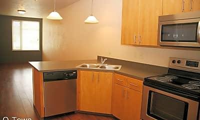Kitchen, 1777 Patterson St, 1