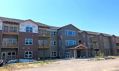 Lake Park Senior Apartments, 0