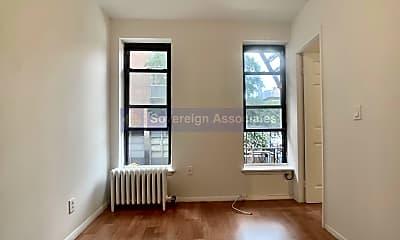 Living Room, 401 E 68th St 2C, 1