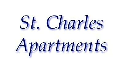 St. Charles Apartments, 0