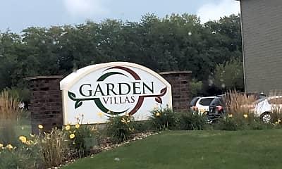 Garden Villas, 1
