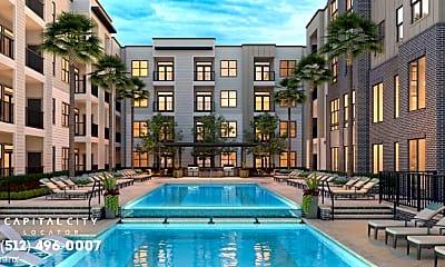 Pool, 7103 E Riverside Dr, 2