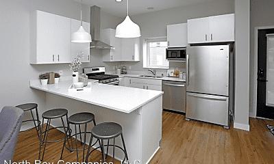 Kitchen, 2407 NE 2nd St, 1