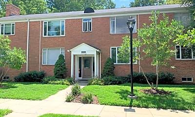 Building, 10305 Montrose Ave M-101, 0