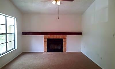 Living Room, 14209 Shadow Moss Ln Apt 202, 1