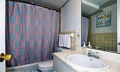 Bathroom, 950 S 32nd St, 2