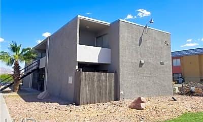 Building, 712 N 11th St C, 1