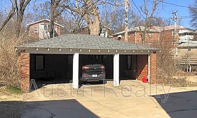 Building, 1127 Claytonia Terrace, 2