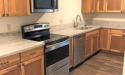 Kitchen, 2039 NW Arthur Pl, 0