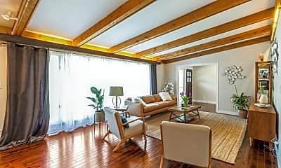 Living Room, 17 Ferndale Rd, 1