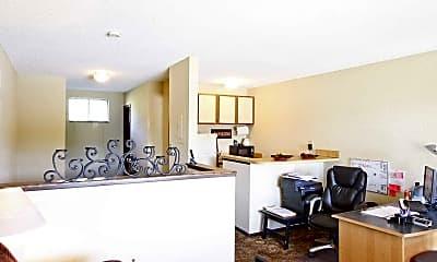 Living Room, Prospect Studios, 2