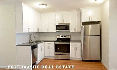 Kitchen, 599 6th Ave, 1